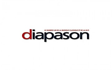 Diapason d'Or pour Perpetual Night – Lucile Richardot et Correspondances