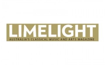"Limelight's vocal recording of the year nomination for ""Histoires Sacrées"""