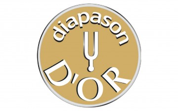 Diapason d'Or of the year 2018 for Perpetual Night ! – France Musique