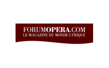 « Strong voices which perfectly harmonize themselves to create charming blending » – ForumOpéra