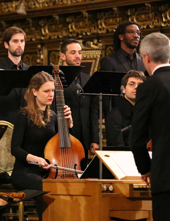 Motets for the King · Dumont & Charpentier
