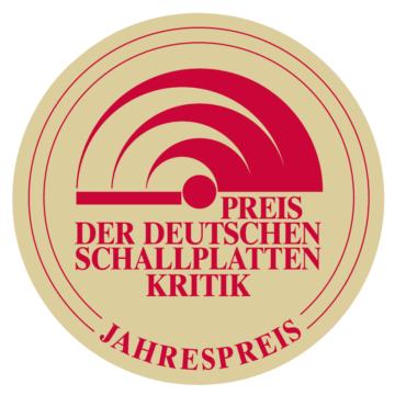 "Ensemble Correspondances Receives the ""German Record Critics' Award"" – October, 2018"