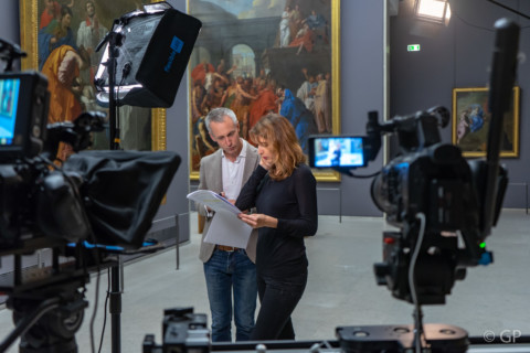 Launching of the MOOC : Musical journey through 17th-century France